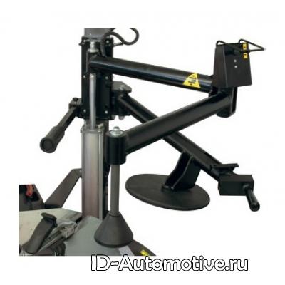 Шиномонтажное оборудование для легковых автомобилей PLUS83