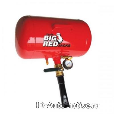 Бустер для упрощения посадки бескамерных шин на диск TRAD018