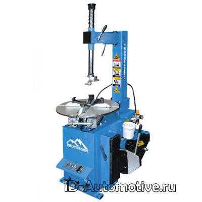 Станок шиномонтажный полуавтоматический 1810 220V/50HZ/1P