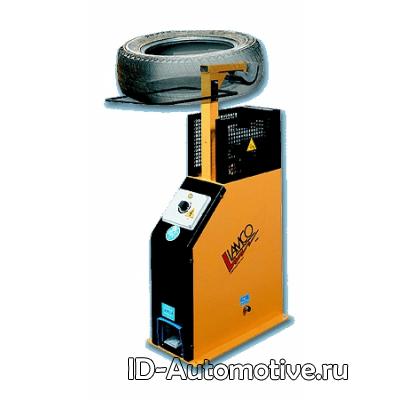 Вулканизатор для ремонта боковых порезов P60