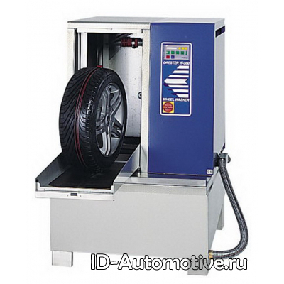 Мойка для колес Drester W-650-2AD