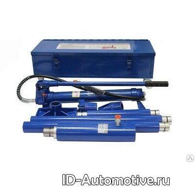 Комплект гидравлики 20т T03020