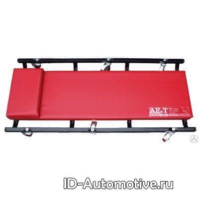 Лежак для ремонта авто T36-1