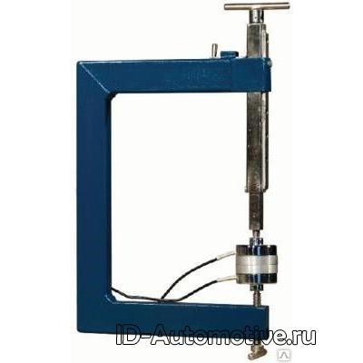 Вулканизатор переносной для грузовых авто DB-900