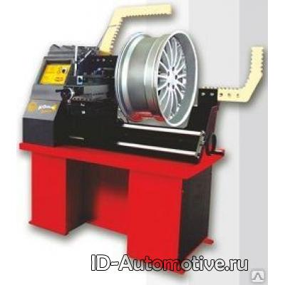 Станок для правки литых и стальных дисков KONIG 23 00 S