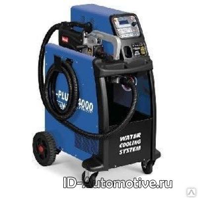 Аппарат контактной сварки (споттер) BlueWeld I-Plus 1400 SMART