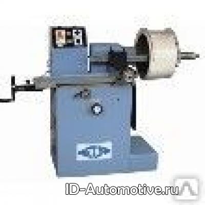 Станок для проточки тормозных дисков и барабанов TR1000