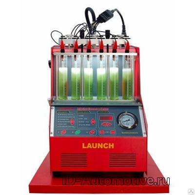 Установка для диагностики форсунок LAUNCH CNC-602