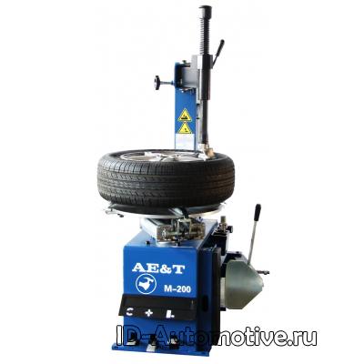 Шиномонтажный стенд полуавтомат 220В/380В М-200 (810)