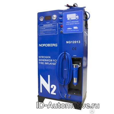 Генератор азота NG12013