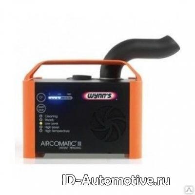 Прибор для очистки систем кондиционирования Wynns Aircomatic III
