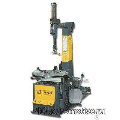 Стенд автомат шиномонтажный для легковых автомобилей Sice S45GP / 220в