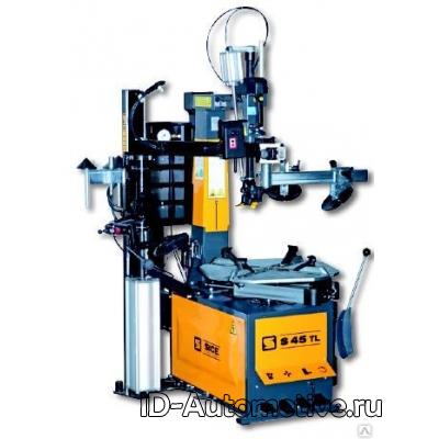 Стенд автомат шиномонтажный для легковых автомобилей Sice S45TL/220 в