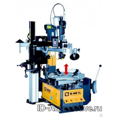 Стенд шиномонтажный супер автоматический Sice S48 TL/ 220 вольт. инвертор