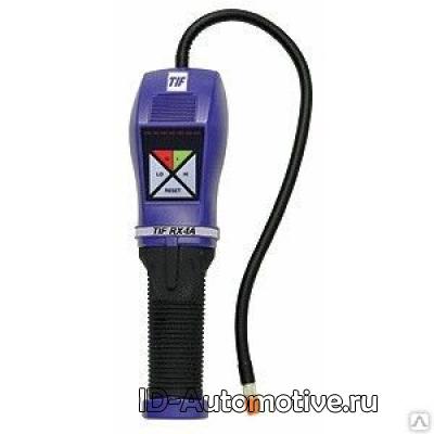 Электронный детектор для опред. утечек хладагента TopAuto-Spin TIFRX-1/A