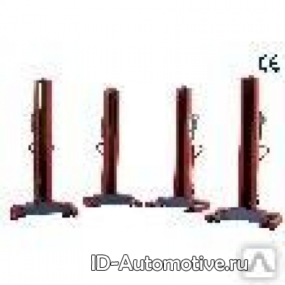 Подкатные колонны LTW1006C+6