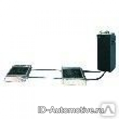 Стенд контроля состояния подвески и рулевого управления L1285 (OMA546)