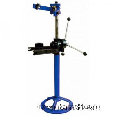 Стяжка пружин 990 кг (стационарная) механическая T01403