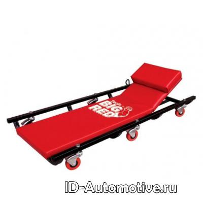 Лежак подкатной TR6452