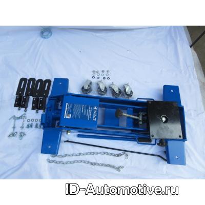 Домкрат трансмиссионный 1,5 т Т60303