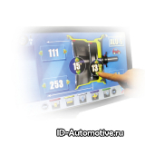 Балансировочный стенд автоматический GP7.340R