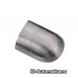 Поддержка для кузовных работ  (ДxШxВ) 90x55x25 полукруглая-тонкая, D101013