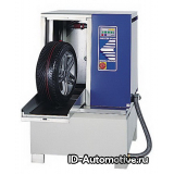 Мойка для колес Drester W-550-2AD с подогревом