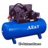 компрессор поршневой, ресивер 200л, производительность 530л/мин СБ4/С-200LB.40