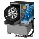 Мойка для колес Kart WULKAN4x4HP