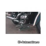 Подъемное устройство ножничное для мотоциклов W6013