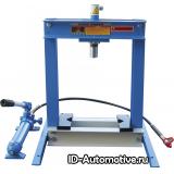 SD0801 пресс гаражный на 4 тонны