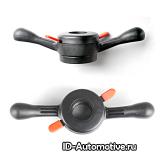 быстросъемная прижимная гайка в сборе для CB1920B-50B/quick handle nut assembly, 5508023