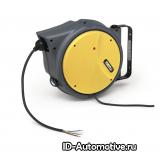 Катушка-удлинитель электрическая 14+1 м. Zeca AM40/315