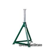 Стойка опорная CAX2H г/п 2000 кг, 430-740 мм