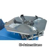 Шиномонтажный станок для легковых автомобилей G7240.20