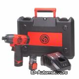 Аккумуляторный ударный гайковерт CP8818 Pack