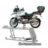 Подъемник для мотоциклов электрогидравлический KP 1394