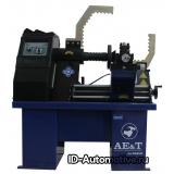 Станок для правки дисков ручное управление гидравликой AA-RSM585