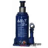 Бутылочный гидравлический домкрат  Т20210