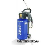 Установка замены масла 30л HC-3026
