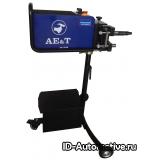 Станок для проточки тормозных дисков AM-983M AE&T без снятия и снятых с автомобиля