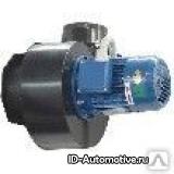 Вентилятор для вытяжных катушек EV15000