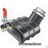 Насадка газоприемная Aerservice 100 мм с клещами, BGIM2000100150