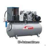 Компрессор с осушителем холодильного типа Aircast CБ4/Ф-500.LB75Д