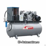 Компрессор с осушителем холодильного типа Aircast CБ4/Ф-500.LT100Д