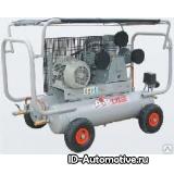 Компрессор с электрическим приводом Aircast CБ4/С-90.W95/6