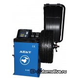 Балансировочный стенд для легковых автомобилей 220В В-500 (DST910B)