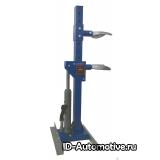 Стяжка пружин гидравлическая, усилие 1 тонна N31SC