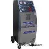 Автоматическая установка для заправки кондиционеров NF12