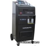 Автоматическая установка для заправки кондиционеров NF22
